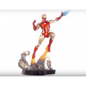 Avengers Endgame - Figurine Iron Man MK85 Marvel Movie Gallery