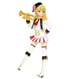 Vocaloid - Figurine Kagamine Rin Winter Live Ver.