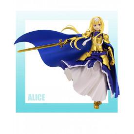Sword Art Online Alicization - Figurine Alice Schuberg Super Special Series