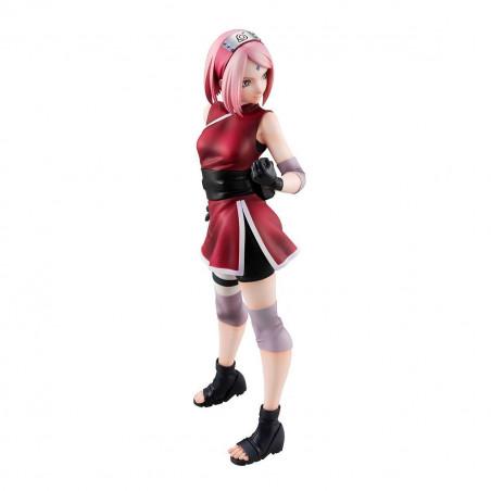 Naruto - Figurine Sakura Haruno Vers.2 Gals Collection