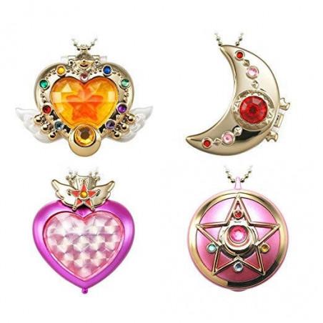 Sailor Moon – Chibi Moon Compact Miniaturely Tablet Vol.3