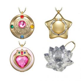 Sailor Moon - Transformation Brooch Miniaturely Tablet Vol.2