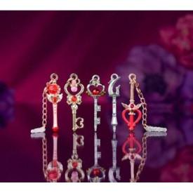 Sailor Moon - Straps Pretty Guardian Charms Earphone Jack Accessories Vol.3