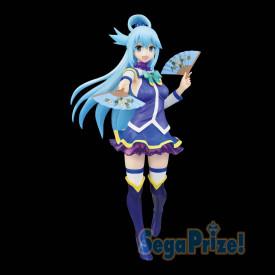 Kono Subarashii Sekai ni Shukufuku - Figurine Aqua PM