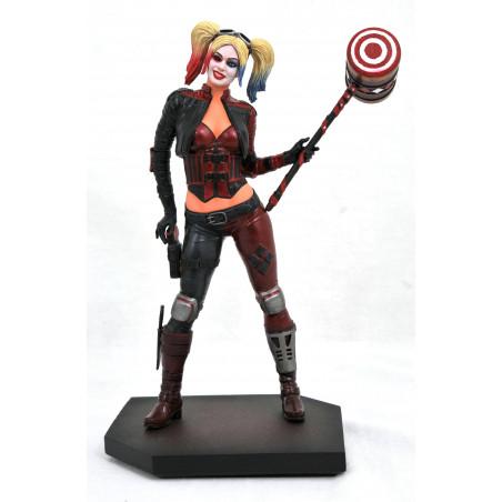 Injustice 2 – Figurine Harley Quinn DC Video Game Gallery