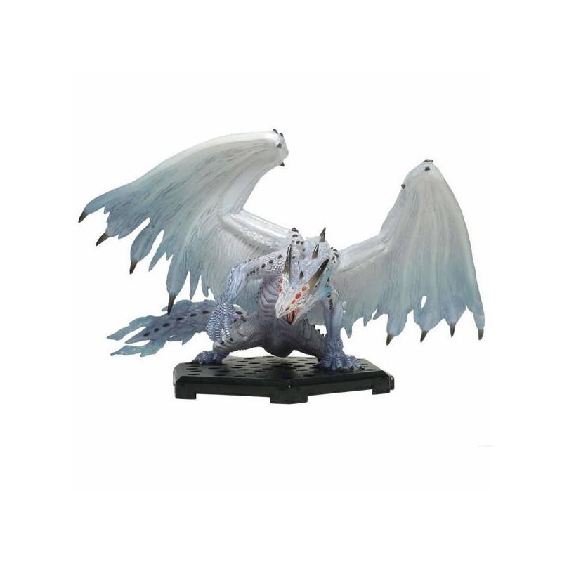 Monster Hunter World - Figurine Xeno'jiiva Monster Hunter Model Plus Vol.12