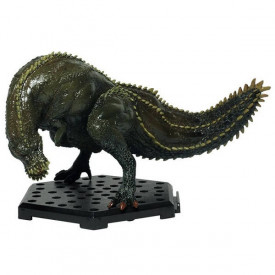Monster Hunter World – Figurine Deviljho Monster Hunter Model Plus Vol.12