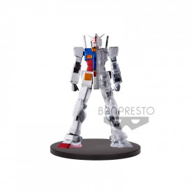 Mobile Suit Gundam – Figurine Internal Structure-RX-78-2 Gundam Ver.A