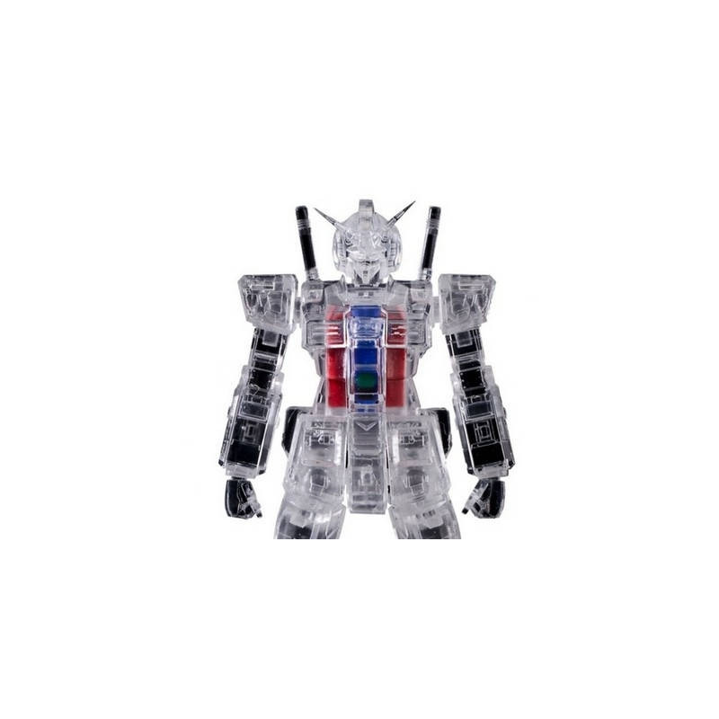 Mobile Suit Gundam – Figurine Internal Structure-RX-78-2 Gundam Ver.B