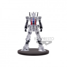 Mobile Suit Gundam – Figurine Internal Structure-RX-78-2 Gundam Ver.B