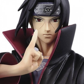 Naruto Shippuden - Figurine Uchiha Itachi Vibration Stars Ver.