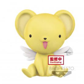 Sakura Cardcaptor - Figurine Kero Fluffy Puffy