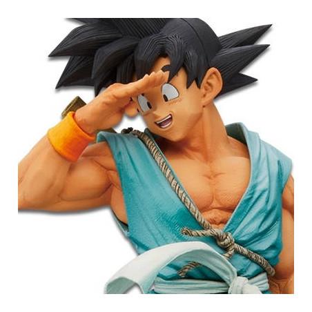 Dragon Ball Super - Figurine The Son Goku Super Master Stars Piece image
