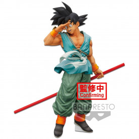 Dragon Ball Super - Figurine The Son Goku Super Master Stars Piece
