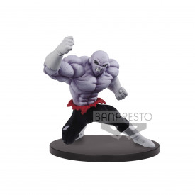 Dragon Ball Super - Figurine Jiren Chosenshi Retsuden II Vol.1