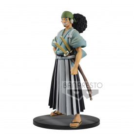 One Piece – Figurine Usopp DXF The Grandline Men Wano Kuni Vol.6