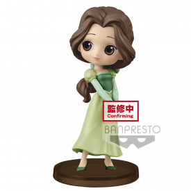 Disney Characters - Figurine Belle Q Posket Petit The Story Of Ver.B