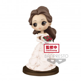Disney Characters - Figurine Belle Q Posket Petit The Story Of Ver.E