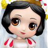 Disney Characters - Figurine Blanche Neige Q Posket Dreamy Style Special Collection Ver.A