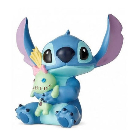 Disney Characters - Figurine Stitch & Souillon Disney Showcase Collection image