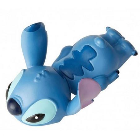 Disney Characters - Figurine Stitch Allongé Disney Showcase Collection