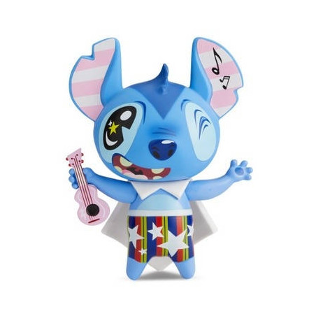 Disney Characters - Figurine Stitch The World Of Miss Mindy Disney Showcase Collection image