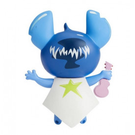 Disney Characters - Figurine Stitch The World Of Miss Mindy Disney Showcase Collection