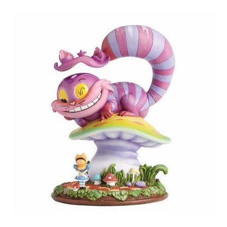 Disney Characters - Figurine Cheshire Cat The World Of Miss Mindy image