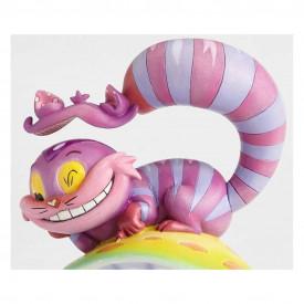 Disney Characters - Figurine Cheshire Cat The World Of Miss Mindy