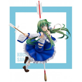 Touhou Project - Figurine Kotiya Sanae Super Special Series