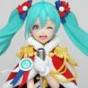 Vocaloid - Figurine Hatsune Miku Winter Live