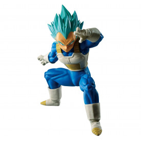 Dragon Ball Super VS Dragon Ball Z - Figurine Vegeta SSGSS Ichiban Kuji Dokkan Battle