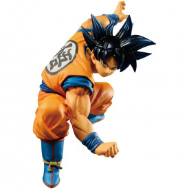Dragon Ball Super VS Dragon Ball Z - Figurine Son Goku Ichiban Kuji Dokkan Battle Last One
