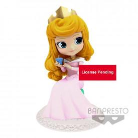 Disney Characters - Figurine Aurore Q Posket Perfumagic Ver.B
