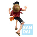 One Piece - Figurine Monkey D Luffy The Great Banquet Ichibansho