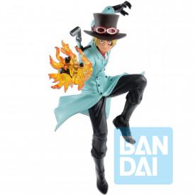 One Piece - Figurine Sabo The Great Banquet Ichibansho