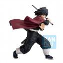 Kimetsu no Yaiba - Figurine Giyu Tomioka The Second Ichibansho