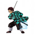 Kimetsu no Yaiba - Figurine Kamado Tanjiro The Second Ichibansho