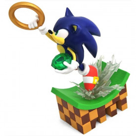 Sonic The Hedgehog - Figurine Sonic Gallery