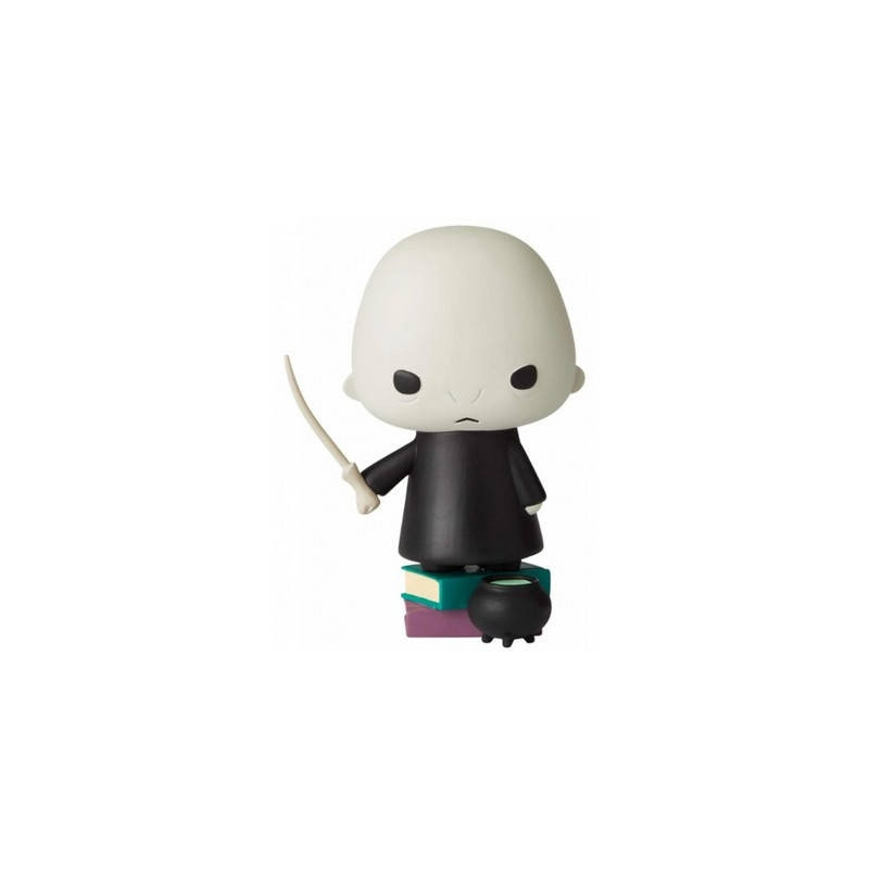 Harry Potter - Figurine Voldemort Chibi Charms Style Fig