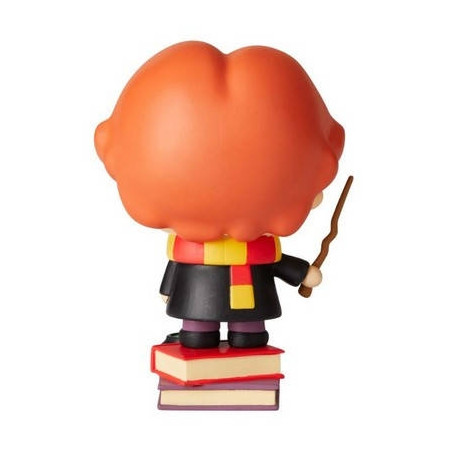 Harry Potter - Figurine Ron Weasley Chibi Charms Style Fig