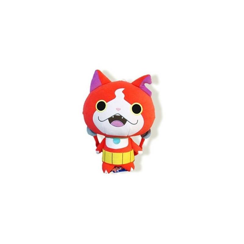 Yo-Kai Watch - Peluche Jibanyan Big Stuffed Plush Mascot Doll
