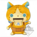 Yo-Kai Watch - Peluche Goldenyan Ichiban Kuji Prize