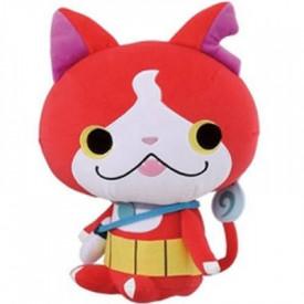 Yo-Kai Watch - Peluche Jibanyan Super DX Nuigurumi