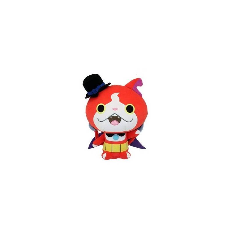 Yo-Kai Watch - Peluche Jibanyan Super DX Nuigurumi Dracula Ver.
