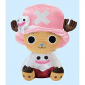 One Piece - Peluche Tony Tony Chopper Super DX Hollow
