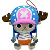 One Piece - Peluche Tony Tony Chopper Ichiban Kuji Punk Hazard