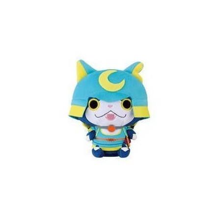 Yo-Kai Watch - Peluche Shogunyan Plush Mascot image