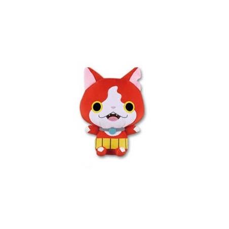 Yo-Kai Watch - Peluche Jibanyan Plush Mascot image
