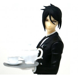 Black Butler ~Book of the Atlantic~ - Figurine Sebastian Michaelis Special Figure